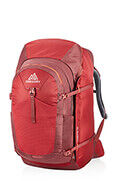 Tribute 70 Backpack  Bordeaux Red