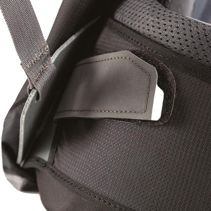Taille de la ceinture