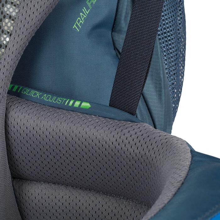 Trailflex adjustable hipbelts