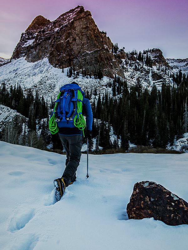 Alpine & Ski
