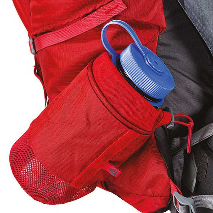 Sidewinder bottle holster