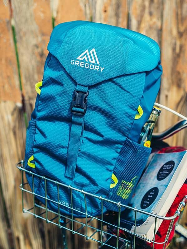 Daypacks 10- 34L