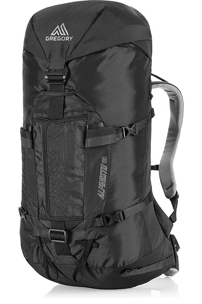 Gregory Alpinisto 50 M Basalt Black