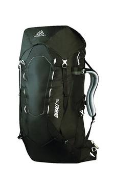 Gregory Denali 75 M Basalt Black
