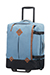 Duffle with wheels S² Borsone con ruote