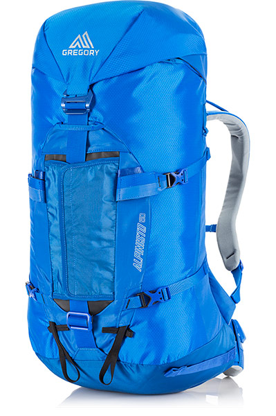 Gregory Alpinisto 50 L   Marine Blue