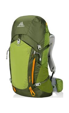 Gregory Zulu 40 M Moss Green