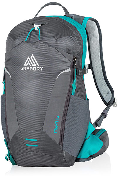 Gregory Maya 16 Dove Grey
