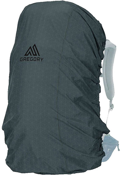 Gregory Accessories Pro Raincover 35-45L Web Grey