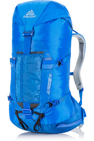 Gregory Alpinisto 35 M Marine Blue