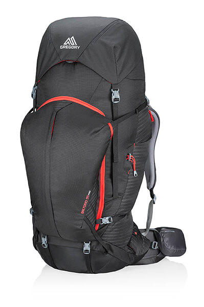 Gregory Baltoro 95 Pro S Volcanic Black