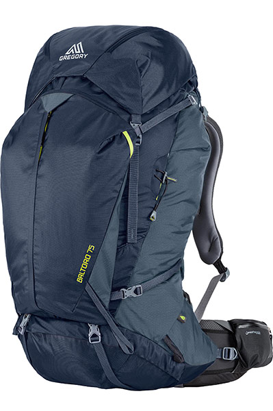 Gregory Baltoro 75 M Navy Blue