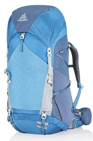 Gregory Maven 65 S/M   River Blue