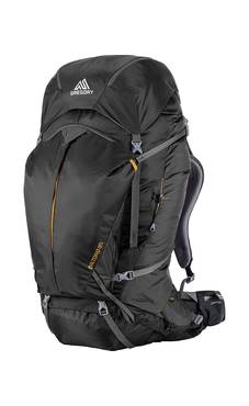 Gregory Baltoro 85 L Shadow Black