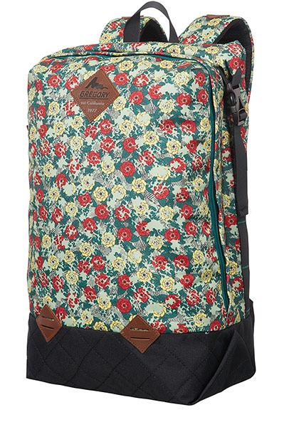 Gregory Coastal Day² Flower Print