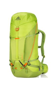 Gregory Alpinisto 50 L   Lichen Green
