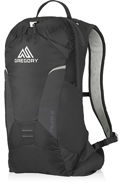 Gregory Miwok 12 Storm Black