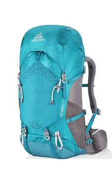 Gregory Amber 34 Teal Grey