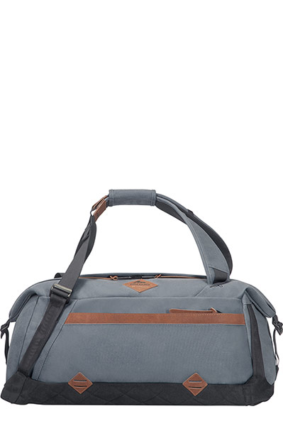 Gregory Duffle S² Stone Grey