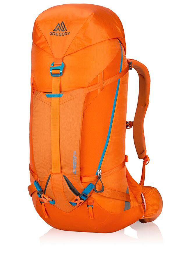 Alpinisto 35 Backpack M Zest Orange Gregory