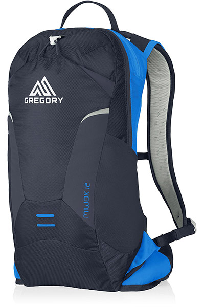 Gregory Miwok 12 Navy Blue