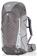 Gregory Maven 55 XS/S   Forest Grey