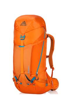 Gregory Alpinisto 35 L   Zest Orange