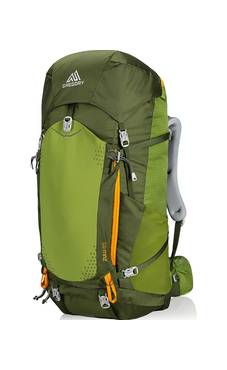 Gregory Zulu 65 M Moss Green