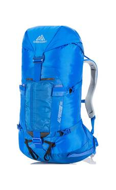 Gregory Alpinisto 35 L   Marine Blue