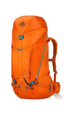 Gregory Alpinisto 50 M   Zest Orange