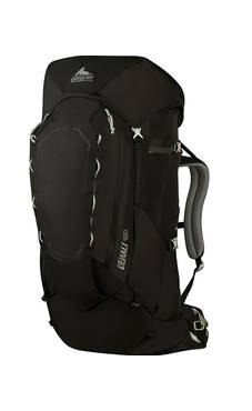 Gregory Denali 100 L   Basalt Black