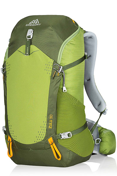Gregory Zulu 30 M Moss Green