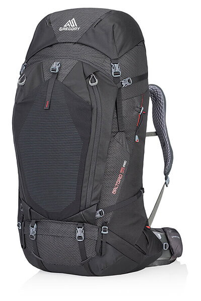 Gregory Baltoro 95 Pro L  Volcanic Black
