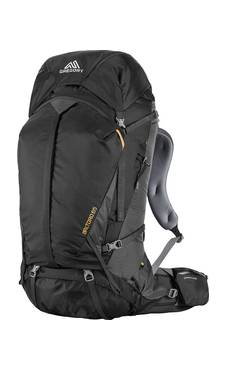 Gregory Baltoro 65 L Shadow Black