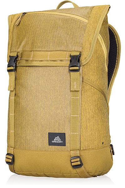 Gregory Pierpont   Curbside Khaki